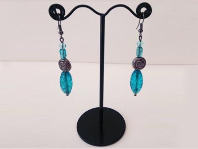 creations-artisanales boucles-oreilles